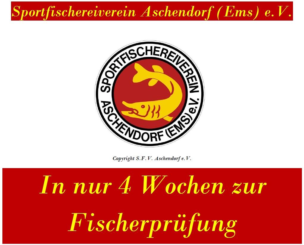 2020-06-21 Fischerprüfung 2020 beim SFV Aschendorf e.V.