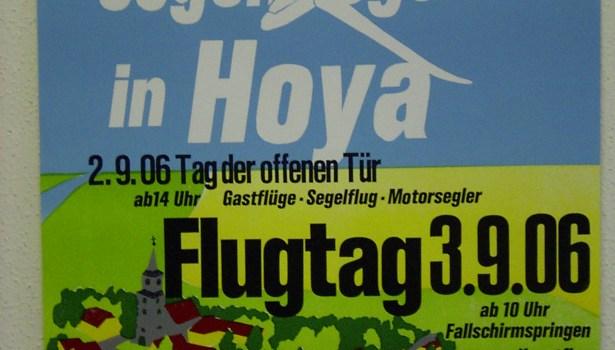 Flugtag am 03.09.2006