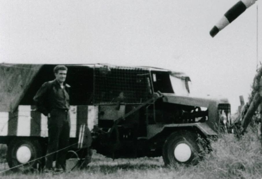 Segelflugwind SFV-Hoya 1933