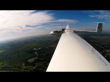 Segelflug Jahresabschluss SFV-Hoya 2015