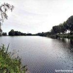 Dalldorfer See, Schaeferbuschsee Nordufer