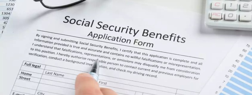Los Angeles Social Security Disability Lawyer
