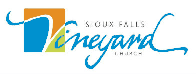 Sioux Falls Vineyard Church logo