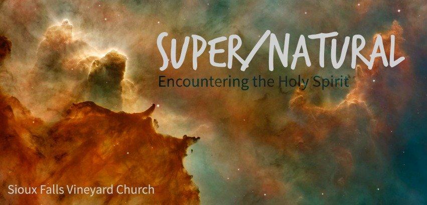 Super/natural