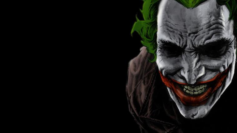 Why So Serious Wallpapers Hd Floweryred2 Com