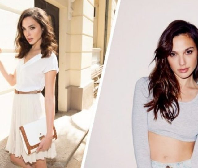 Sexiest Pictures Of Gal Gadot In Bikini Will Give You Sleepless