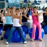 Pilates at Serenity