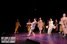 Ruth Asawa School of the Arts World Music and Dance Program
