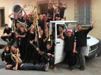 07.07.2017: Die Big Band rockt unser Partnerstadt Cervia