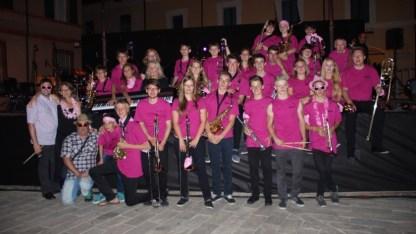 2014: Notte Rossa in Cervia