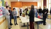 06.02.2019: Das Schubart-Gymnasium wird Geoparkschule und bietet Geologie zum Anfassen