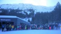 14.02.2019: Super Schnee im Skigebiet Oberjoch am Wintersporttag