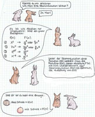 Comic von Emely, K1