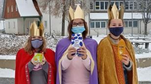 07.12.2020: Könige bringen Gaben — Was bringst Du?