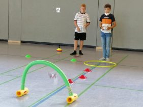 Copter-Race 3