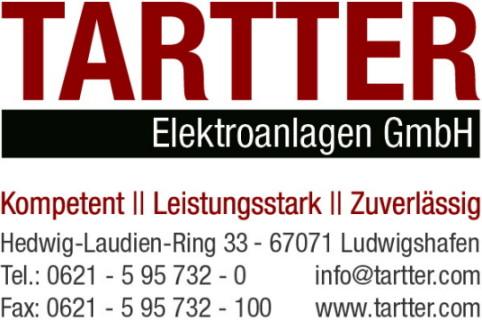 Tartter Logo Info Kompackt