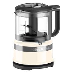 Kitchenaid Kitchen Black Islands Buy Appliances Lazada Sg 830ml Mini Food Chopper 5kfc3516b