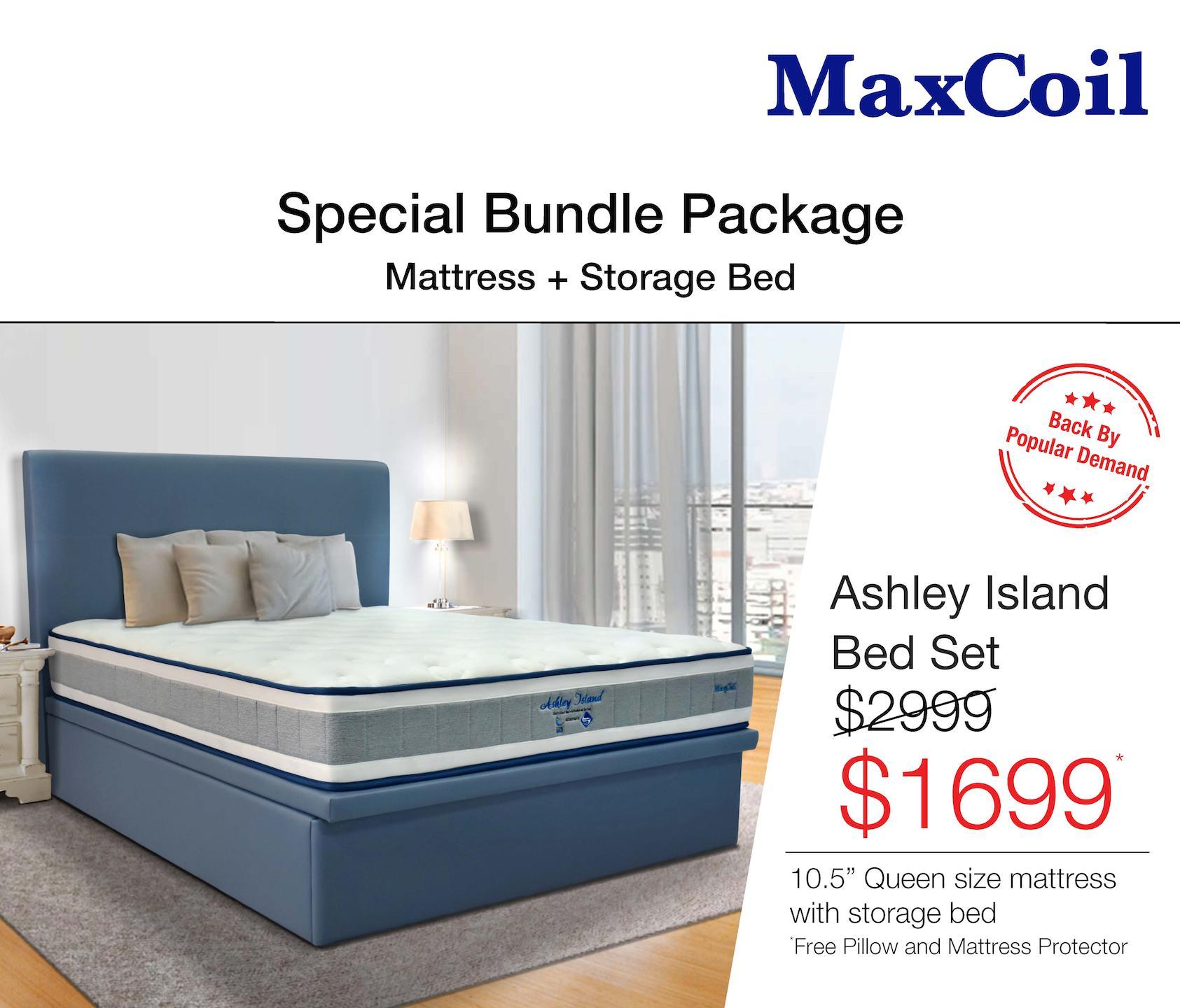 queen size sofa bed singapore beds naples florida maxcoil mini baci living room