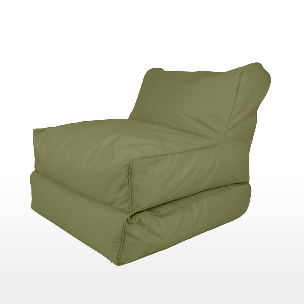 bean bag chair bed yoga certification nj sofa beds uk manufactured