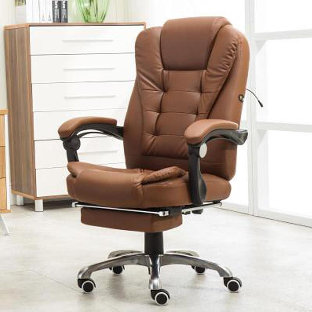 Massage Office Chair Boss Office Chair With Legrest Massage Functions Free Installation 1 Year Warranty Massage Chair Singapore