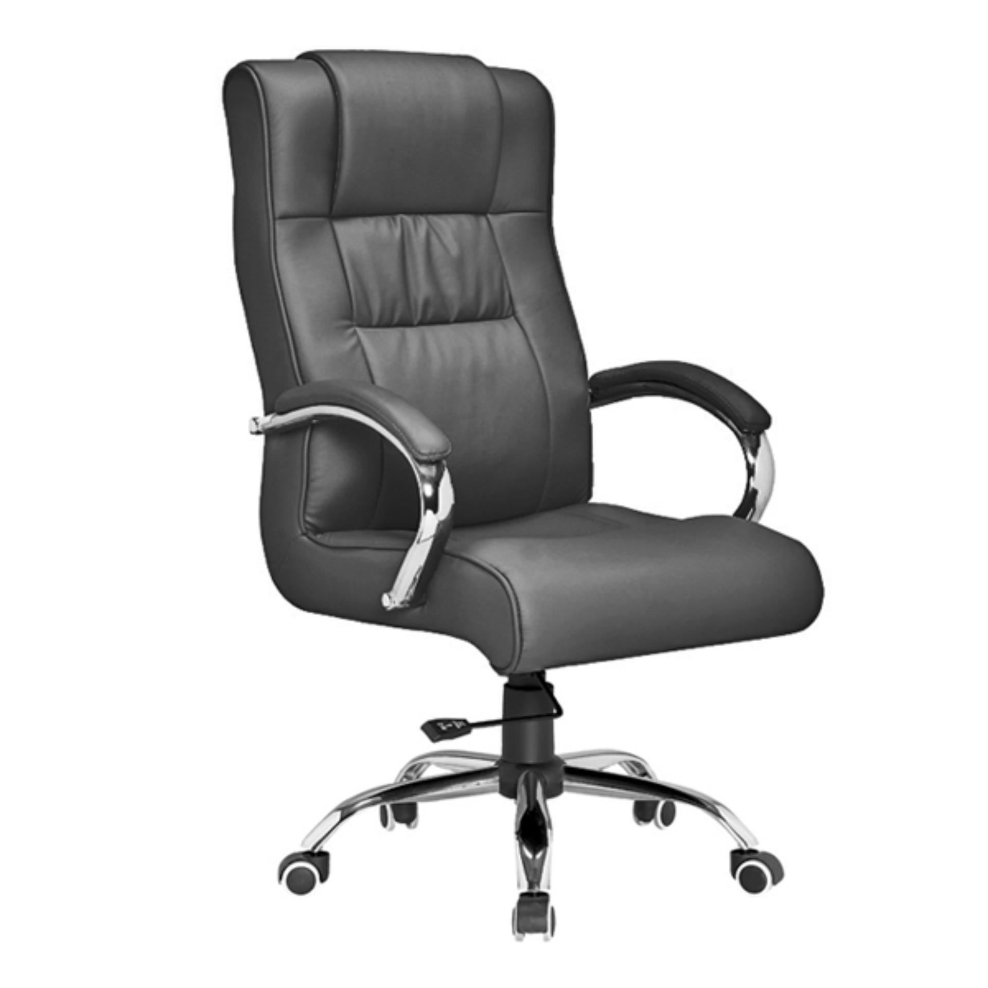Genuine Leather Office Chair Emerald Director Chair Genuine Leather Office Chair Singapore