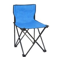 Portable Outdoor Metal Folding Backrest Beach Chair ...