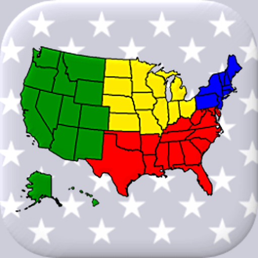 Plus, if you want to work in a government. 50 Us States Map Capitals Flags App Download 2021 Gratis 9apps