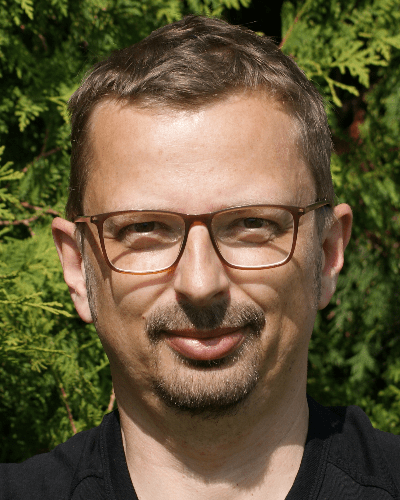 Jan Schamberger