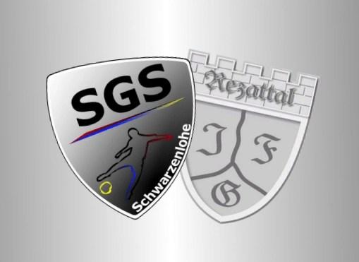 U13/2 SGS – JFG Rezattal II