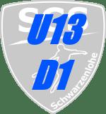 U13 Training 2019/20 @ SG Schwarzenlohe