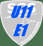 U11 Training 2019/20 @ SG Schwarzenlohe