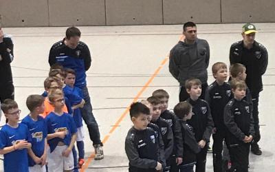SGS/U9 – Turnier bei SG Schwand-Leerstetten