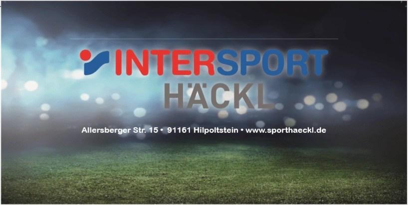 Intersport Häckl lädt ein