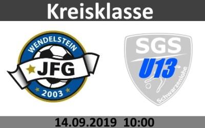 JFG Wendelstein – SGS U13