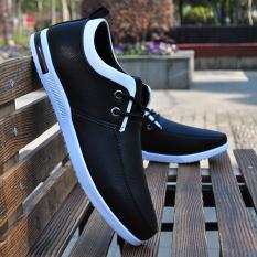 Mens Non Slip Shoes Black