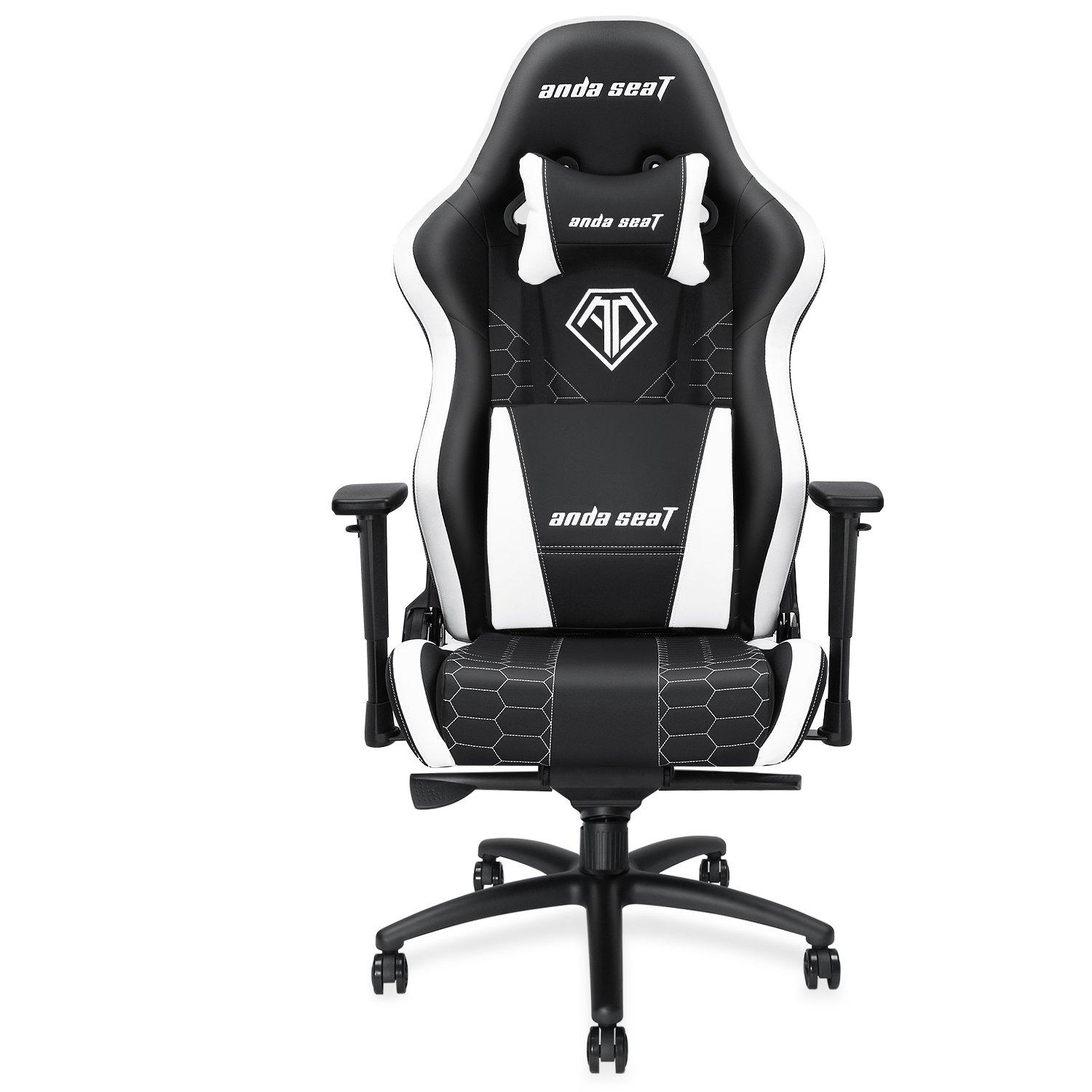 Cloud 9 Gaming Chair Anda Seat Spirit King Series Gaming Chair