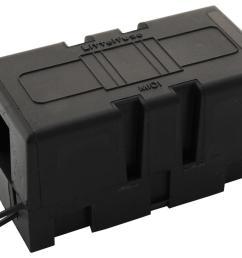 automotive fuse holder panel mount [ 2000 x 1541 Pixel ]