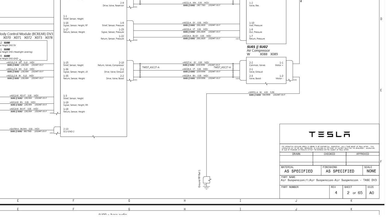 tesla wiring diagram [ 1280 x 720 Pixel ]