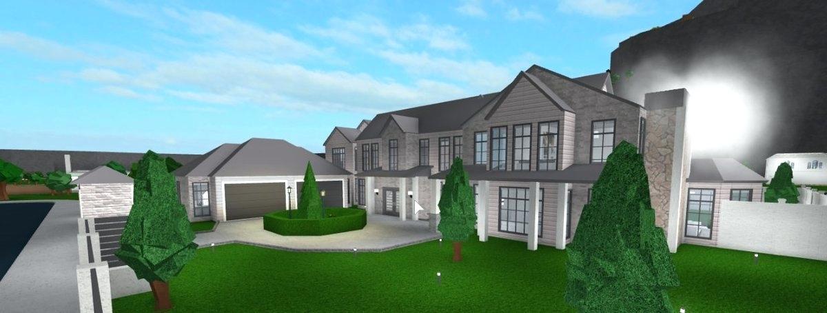 Ideas For Bloxburg Houses