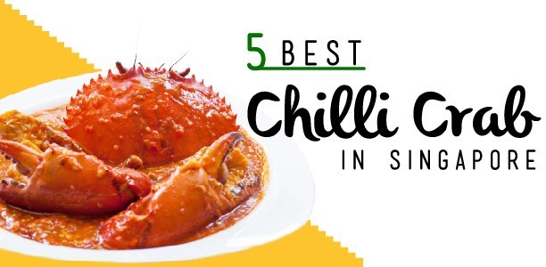 Image result for singapore's famous chilli crab