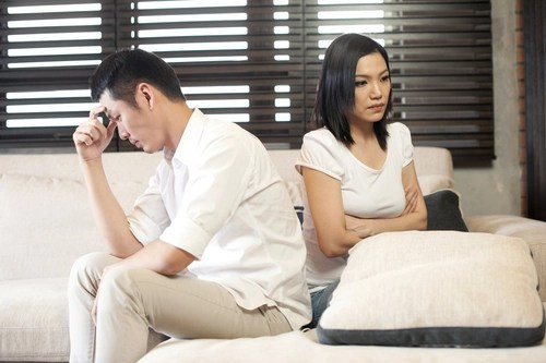 Stress and infertility -- is there a link?