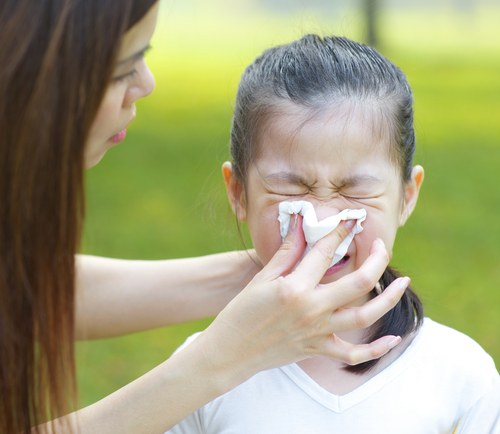 shutterstock 110610389 Your kids nosebleed: What you need to know