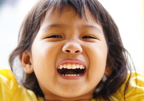 kids' dental problems