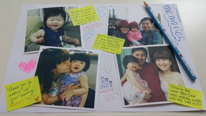 online photo printing in Singapore