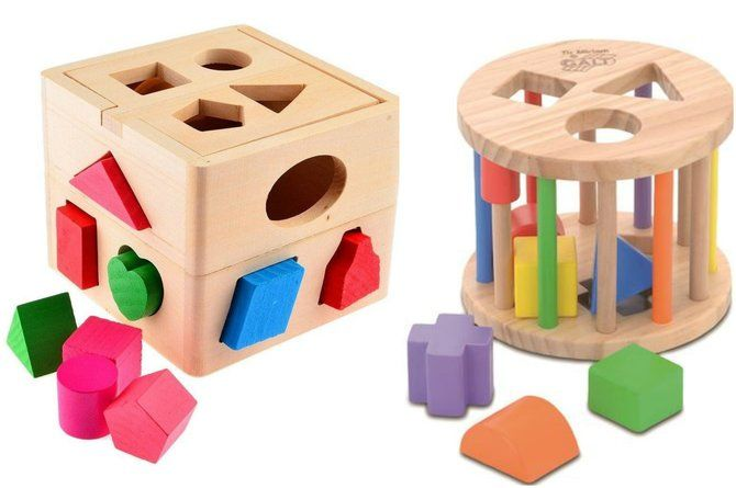12 To 18 Month Toys : Age appropriate toys your month old will love