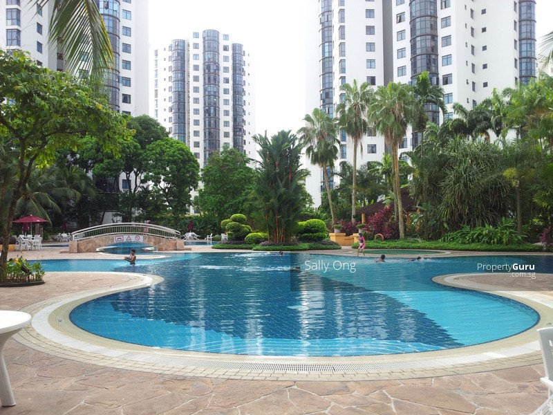 Parc Oasis, 43 Jurong East Avenue 1, Room Rental, 1227 Sqft, Condominiums, Apartments and Executive Condominiums for Rent, by Sally Ong, S$ 1,000 ...