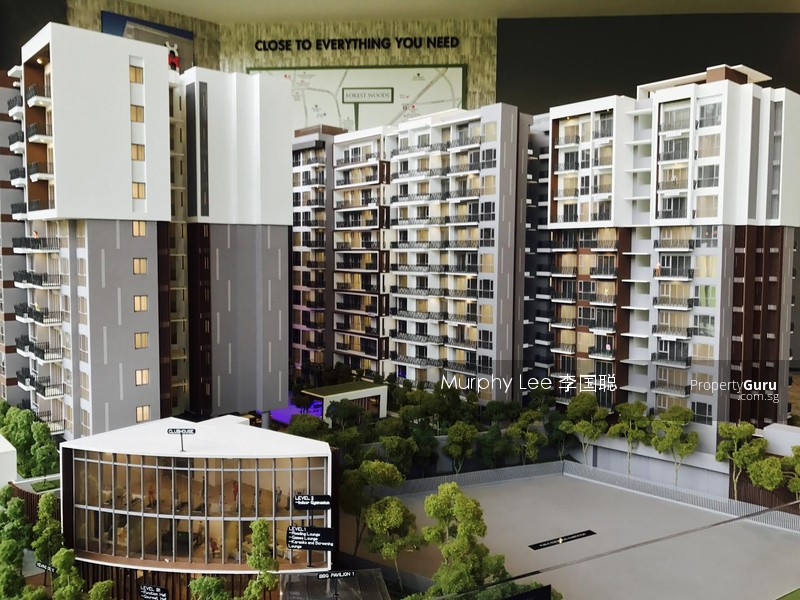 Forest woods another signature new condominium development by city developments limited, promises to present the best of new condo launches in district 19. Forest Woods Lorong Lew Lian 3 Bedrooms 926 Sqft Condos Apartments For Sale By Murphy Lee ƝŽå›½èª S 1 500 000 20244613