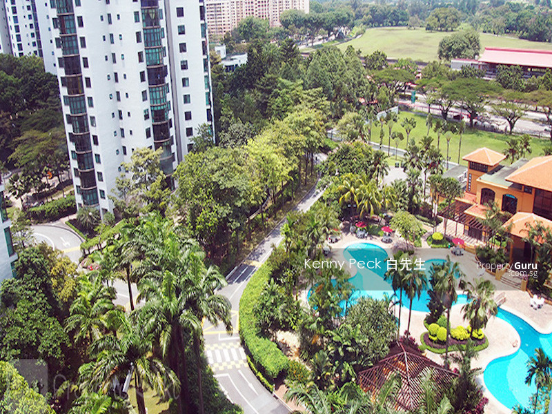Parc Oasis, 35 Jurong East Avenue 1, 2 Bedrooms, 1076 sqft, Condos & Apartments for rent, by Kenny Peck 白先生, S$ 2,800 /mo, 20868558
