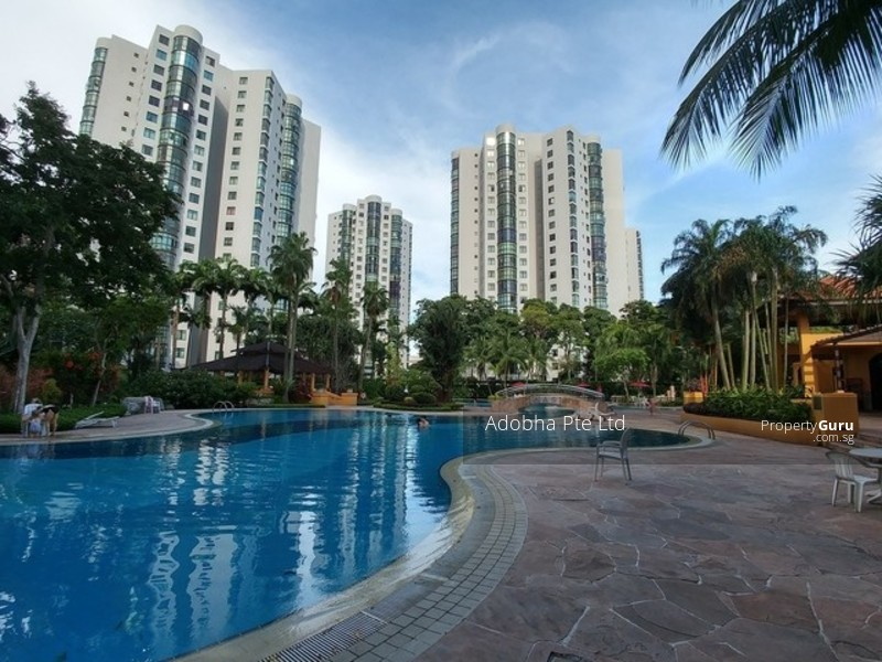 Parc Oasis, 43 Jurong East Avenue 1, Room Rental, 100 Sqft, Condos & Apartments for Rent, by Ganesh, S$ 950 /Mo, 22195042
