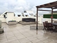 Penthouse! Terrace Garden ! Private Jacuzzi ! !, 424239, 3 ...